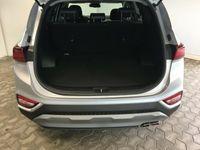 brugt Hyundai Santa Fe CRDi Trend aut. 200hk