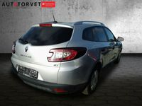 brugt Renault Mégane III 1,5 dCi 110 Expression ST