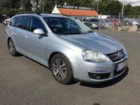 brugt VW Golf Variant 1,4 TSI Sportline 160HK Stc
