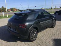 brugt Citroën C4 Cactus 1,6 e-HDi 92 Feel ETG6