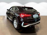 brugt Audi Q3 35 TDi S-line SB S-tr.