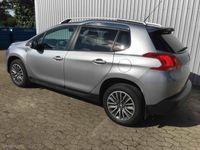 usado Peugeot 2008 1,4 HDI Active 68HK