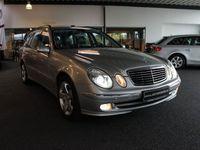 brugt Mercedes E320 2 CDi Avantgarde st.car aut. 5d