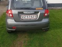 brugt Hyundai Getz 1,3 1,3
