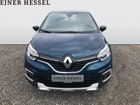 brugt Renault Captur 0,9 Energy TCe Intens 90HK 5d