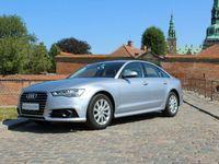 brugt Audi A6 2,0 TFSi 252 S-tr.