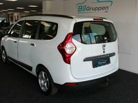 brugt Dacia Lodgy 1,5 dCi 90 Laureate