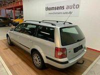 brugt VW Passat 1,9 TDi 100 Trendline Variant