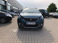 brugt Peugeot 2008 1,6 BlueHDi Selection Sky 100HK