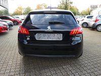 brugt Peugeot 308 1,6 BlueHDi Allure 120HK 5d