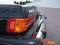 brugt Mercedes SL380 Mercedes-Benz 380 SL