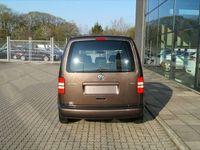 käytetty VW Caddy TSi 85 Trendline