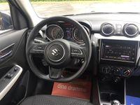 brugt Suzuki Swift 1,0 Boosterjet Turbo Edition AEB 112HK 5d