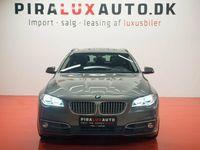 brugt BMW 520 d 2,0 Touring Modern Line aut.