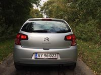 brugt Citroën C3 1,4 Attraction, Benzin 75 HK