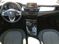 used BMW 218 Gran Tourer d 2,0 Advantage