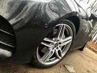 brugt Mercedes E200 0 Coupé aut. 4-M
