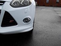 brugt Ford Focus 1,0 EcoBoost ST-line 125hk