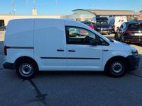 käytetty VW Caddy 2,0 TDi 102 BlueMotion Van