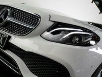 gebraucht Mercedes E220 2,0 Avantgarde Coupé aut.