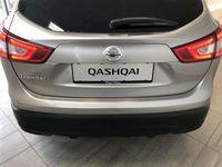 brugt Nissan Qashqai 1,5 DCi Tekna 110HK 5d 6g