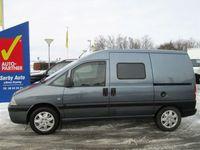 brugt Citroën Jumpy 2,0 HDI 110HK Van