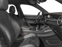 used Alfa Romeo Stelvio 2,9 Bi-Turbo V6 Quadrifoglio 510HK 5d 8g Aut.