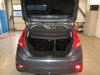 brugt Ford Fiesta 1,25 Ambiente 60HK 5d