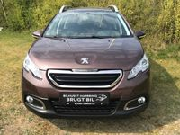 usado Peugeot 2008 1,2 VTi Active Sky 82HK