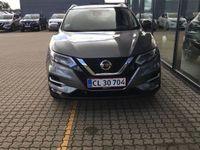 brugt Nissan Qashqai 1,5 DCi Tekna NNC Display 115HK 5d 6g