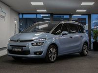brugt Citroën Grand C4 Picasso 1,6 THP 155 Intensive
