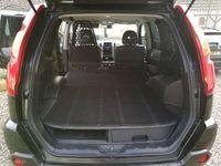 brugt Nissan X-Trail 2,0 DCi SE 4x4 173HK Van 6g