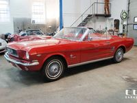 brugt Ford Mustang 4,7 Aut