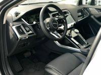 brugt Jaguar I-Pace EV320 SE aut. AWD