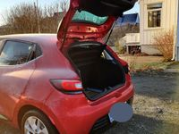 brugt Renault Clio R.S. Limited, 0,9 TCe 90, 5-dø