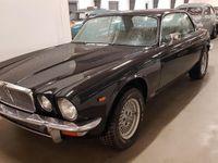 brugt Jaguar XJ C 4,2 Coupe