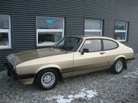 brugt Ford Capri 2,0 S