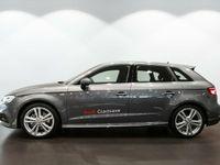 brugt Audi A3 Sportback 40 TFSi Sport quattro S-tr.