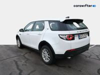brugt Land Rover Discovery Sport Si4 240 S aut.