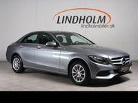 brugt Mercedes C220 d 2,2