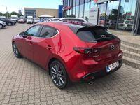 brugt Mazda 3 2,0 Skyactiv-G Cosmo 150HK 5d 6g Aut. A+