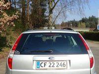 brugt Ford Mondeo 2,0 2,0TDCiAmbiente115HK5d
