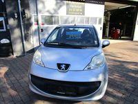 brugt Peugeot 107 1,0 I Leveres NYSYNET