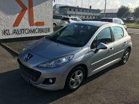 brugt Peugeot 207 1,6 HDi 92 Sportium