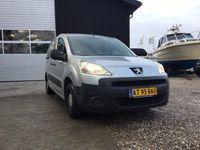 brugt Peugeot Partner 1,6 HDi 75