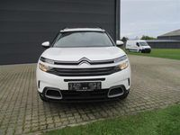 brugt Citroën C5 Aircross 1,2 PureTech Iconic start/stop 130HK 5d 6g