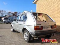 brugt VW Golf I VW Golf 1