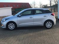 brugt Hyundai i20 1,1 CRDi Premium 75HK 5d 6g