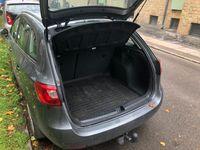 brugt Seat Ibiza 1.2 75 HK Ecomotive