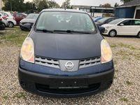 brugt Nissan Note 1,6 Acenta
